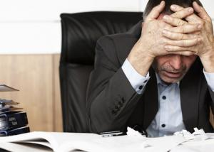 علماء يتوصلون للعلاقة بين الضغط العصبي والذبحة والسكتة