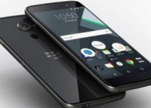 بلاك بيرى توقع اتفاقية جديدة لبيع هواتفها الذكية بأكبر سوق للموبايلات