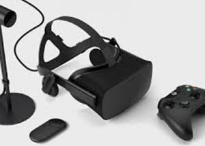 خوذة Oculus Rift تدعم  الآن الحواسيب الأقل قوة