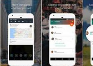 جوجل تطلق تطبيق Trusted Contacts  لمساعدتك في حالات الطوارئ