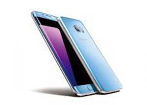 طرح النسخة المرجانية الزرقاء من Galaxy S7 Edge قريبا في أوروبا