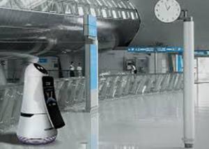 إل جي توسع منتجاتها في مجال إنترنت الأشياء بتشكيلة من الروبوتات المستقبلية