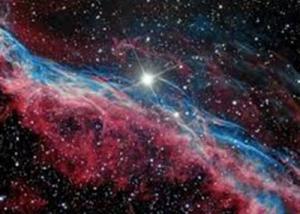 """""""معهد الفلك"""" يعلن اكتشاف 6 نجوم متغيرة وإطلاق اسم مصر عليها"""