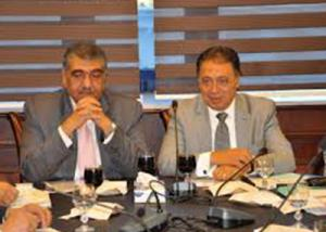 وزيرى الصحة وقطاع الأعمال يتابعان تقييم أداء شركات الأدوية