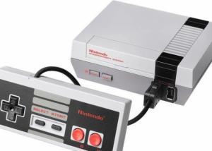جهاز NES Classic Edition يبيع 196 ألف جهاز في أمريكا خلال نوفمبر