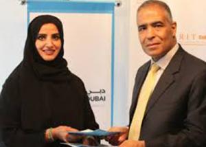 دبي الذكية وجامعة روتشستر للتكنولوجيا في دبي يعلنان عن إطلاق برنامج السعادة المؤسسية