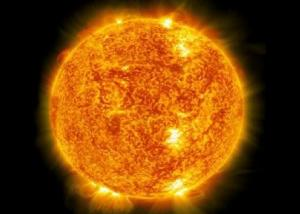 الكشف عن سبب بطء دوران الطبقات الخارجية للشمس
