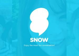 تطبيق Snow وصل إلى 50 مليون مستخدم نشط شهريا، هو بمثابة Snapchat آسيا