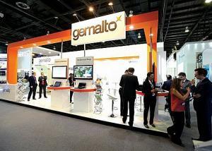 جيمالتو تعزز الثقة في العالم المتصل خلال فعاليات أسبوع جيتكس للتقنية 2016