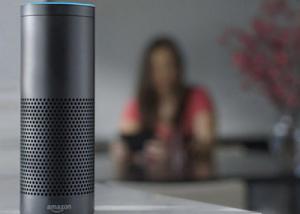 المساعد الرقمي Alexa  يقدم اكثر  من 60 آلف وصفة لمطبخك