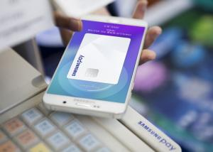 خدمة الدفع عبر الأجهزة المحمولة Samsung Pay تصل إلى تايلاند
