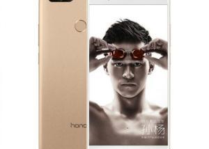 هواوي تكشف رسميًا عن هاتف Honor V9 – قاتل جديد للهواتف الرائدة
