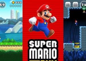 لعبة Super Mario Run  تحتاج لإتصال دائم بشبكة الإنترنت