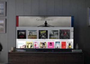 Apple TV يدعم وحدتين لاسلكية للألعاب في نفس الوقت