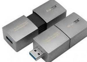 Kingston تكشف عن مفتاح USB جديد بسعة 2 تيرابايت مصنوع من سبائك الزنك