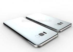 هاتف Galaxy S8 المُقبل يظهر من كل الزوايا عبر تشكيلةٍ جديدة من الصور المُسرّبة