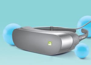 LG تعمل مع Valve على خوذة جديدة للواقع الإفتراضي للتنافس مع HTC Vive