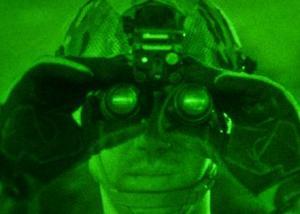 """مادة """"نانو- بلورية """" تحوِّل النظارات العادية لنظارات رؤية ليلية"""