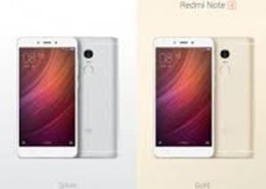 هيئة الإتصالات الصينية تؤكد تصميم ومواصفات الهاتف Xiaomi Redmi Note 4X