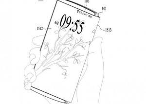 LG تسجل براءة إختراع جديدة لهاتف ذكي يتحول إلى جهاز لوحي