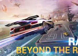 تحديث جديد للعبة Asphalt 8 Airborne بسيارات جديدة