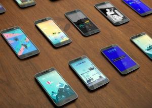 تحديث الأندرويد 7.0 Noug متاح من جديد للهاتف HTC 10 في أوروبا