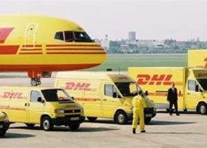 """مليار جنيه : استثمارات """" DHL """" لإقامة مركز إقليمي للخدمات اللوجستية بمطار القاهرة"""