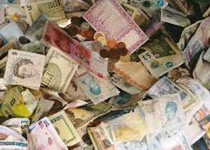 """لتحريك أموالك بعيدا عن الحكومات : """" البيتكوين """" تتفوّق على جميع عملات البنوك في 2016"""