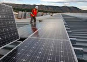 أسعار الطاقة الشمسية انخفضت 58% خلال 5 سنوات