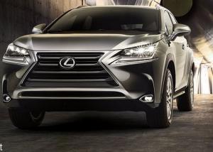 """اسعار لكزس ان اكس 2016 الجديد لدى وكالة لكزس عبداللطيف جميل """"جميع الفئات والمواصفات"""" Lexus NX"""