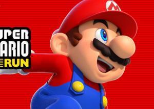 لعبة Super Mario Run قادمة قريبا إلى منصة الأندرويد