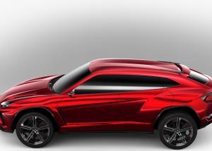 """""""لامبورجيني"""" تقرر البدأ بإنتاج الإس يو في أوروس خلال ابريل المقبل Lamborghini Urus"""