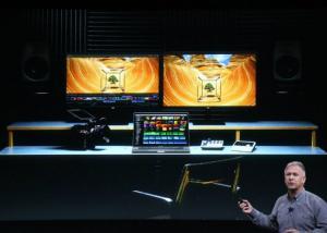 آبل توقف مبيعات شاشة LG UltraFine 5K
