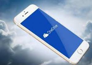 """تحديث جديد لتطبيق"""" OneDrive """" لمنصة """" iOS """""""