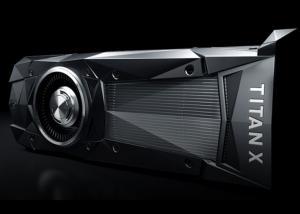 Nvidia تستحوذ على سوق البطاقات الرسومية للربع الثالث من هذا العام