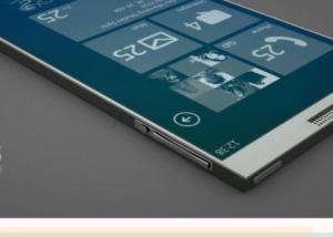 """نوكيا تستعد لإطلاق هاتف"""" Nokia 8″"""