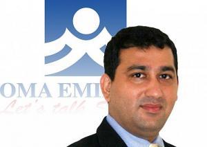 """""""أوما الإمارات"""" تعزز مجموعتها من حلول الدفع وتستثمر في شركة """"موبي سوايب"""" بالهند"""