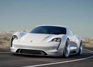 سيارة  Porsche Mission E الكهربائية تدخل مرحلة التطوير