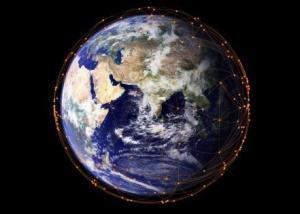 فاتورة الإبداع البشري: نحو 30 تريليون طن من المواد ذات الأثر الطفيلي