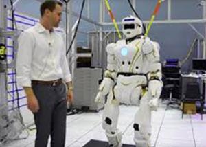 أوروبا تتطلع إلى تحديد حقوق وواجبات الروبوتات .. الشهر القادم