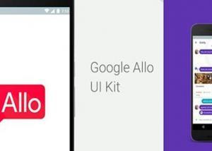 """جوجل تطلق تطبيق """"ألو"""" للدردشة"""