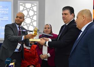 عرب سات واتحاد الإذاعة والتليفزيون يحتفلان بالإعلان عن البدء الرسمي لبث الباقة المصرية