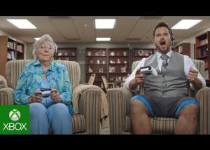 دعاية جديدة لجهاز Xbox One S تبدو مضللة للمستهلكين
