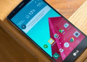 هاتف LG G6 يحمل شاشة ذات عرض واسع بميزات جديدة