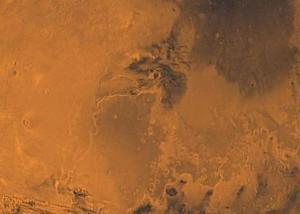 ناسا ترغب باستكشاف المريخ عبر البعثات الخاصة