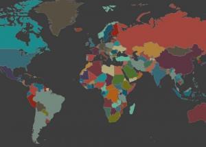 موقع تفاعلي يتيح لك الاستماع لأصوات شعوب العالم