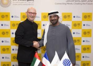 """""""ساب"""" الألمانية تعلن عن مركز بيانات السحابة الإستثمار الأحدث في دبي"""