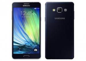 """""""سامسونج"""": إطلاق الهاتف """"Galaxy A 7 """" مزودا بـ 5 طرق للسلفي وحماية البيانات"""