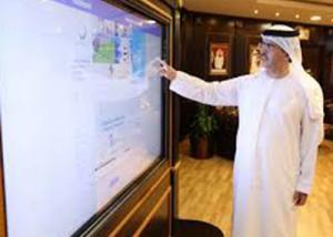 """""""كهرباء دبي"""" أول جهة حكومية تطلق خدمة """"رماس"""" للذكاء الاصطناعي"""
