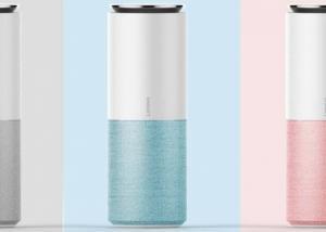 Lenovo تزيح الستار رسميا عن جهاز بديل لـ Amazon Echo و Google Home